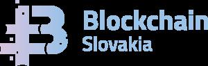 Logo BlockChain Slovakia