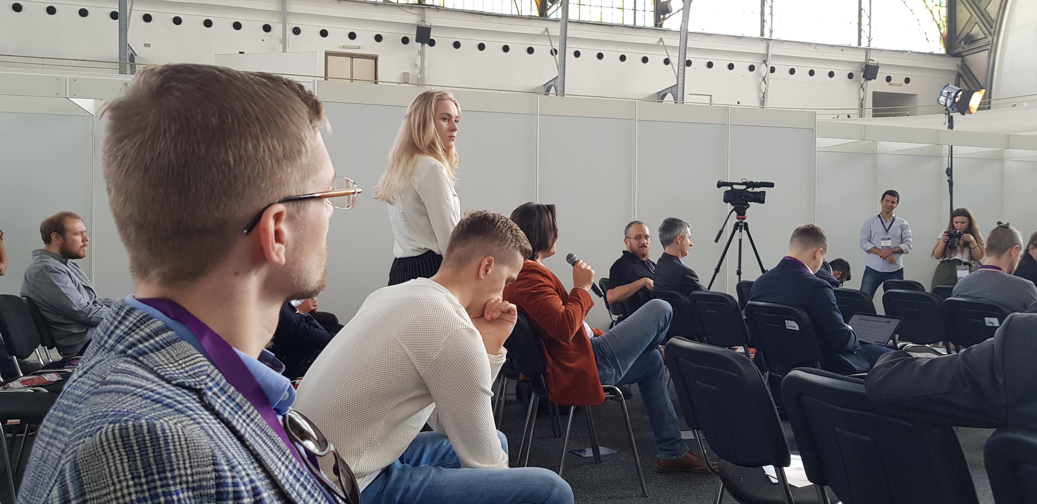 Blockchain Slovakia - 20180424_110329