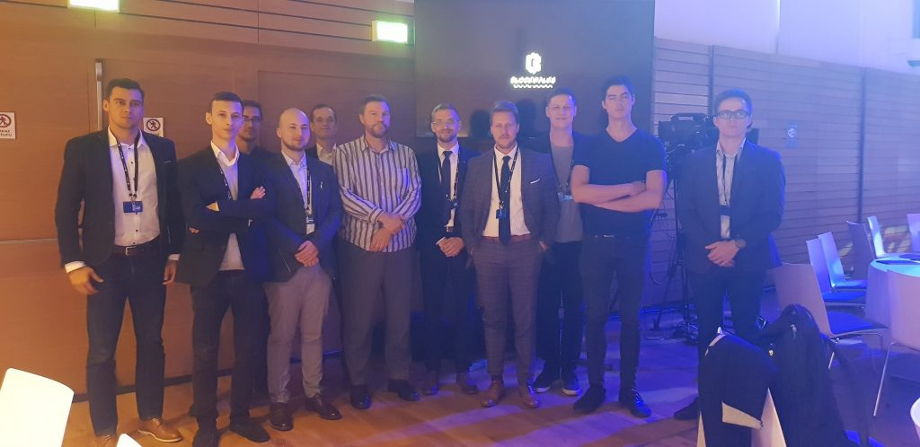 Blockchain Slovakia a Nick Szabo